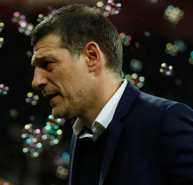 West Ham manager Slaven Bilic has backed his FA Cup rival Pep Guardiola to be a success at Manchester City