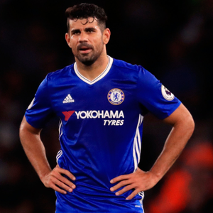 Chelsea striker Diego Costa is the subject of a huge offer from the Chinese Super League