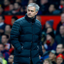 Manchester United manager Jose Mourinho admitted he didn't want to let Memphis Depay go, but added that the Dutchman was unhappy at a lack of game-time at Old Trafford. Photo: Martin Rickett/PA Wire