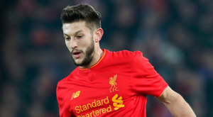 Jurgen Klopp has identified what Adam Lallana (pictured) brings to Liverpool, on and off the pitch