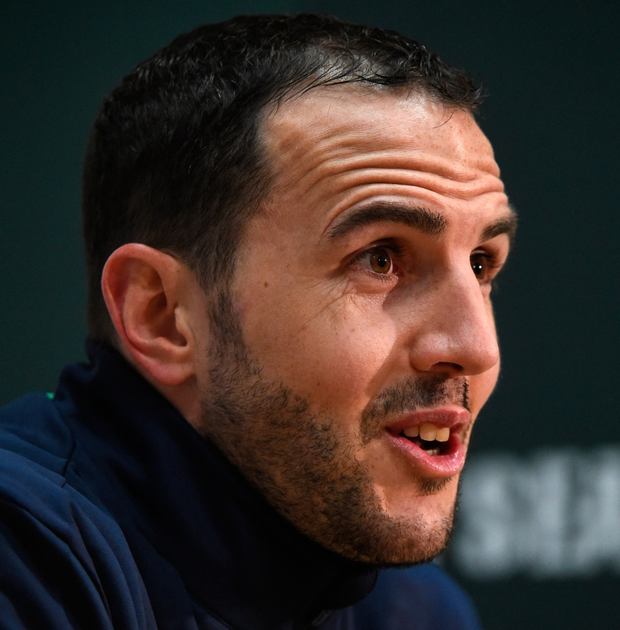 Ireland must hit Bale hard - Keane targeting Wales star
