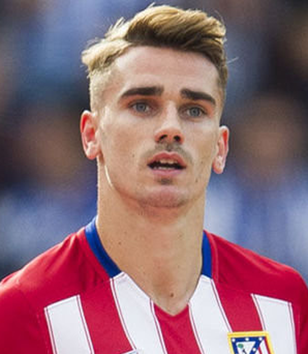 Griezmann leaves it late to dent Real Madrid's title tilt