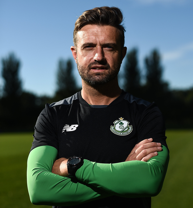 Shamrock Rovers coach Stephen McPhail has backed manager Stephen Bradley to turn the club's fortunes around