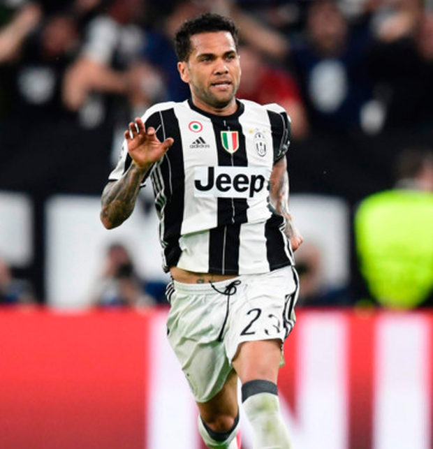 Juventus take giant step towards the Champions League Final