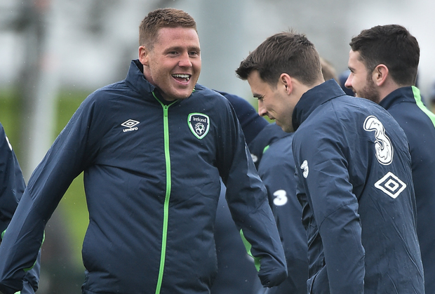Martin O'Neill has a decision to make on whether to take chance on James McCarthy for the upcoming matches in early June.