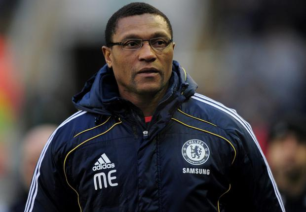 Chelsea technical director Michael Emenalo