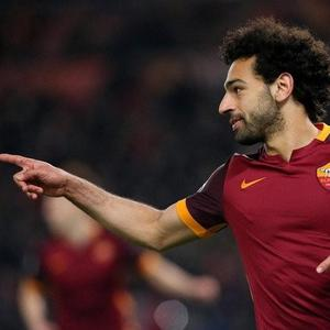 Mohamed Salah is set to sign a deal with Liverpool.