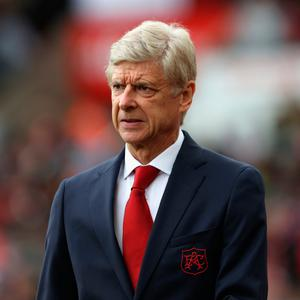 Arsenal manager Arsene Wenger. Photo: Getty Images