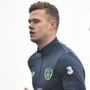 Kevin Long is one player who has broken through to the Irish senior squad under Martin O'Neill, although the Burnley player is already 27