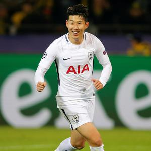 Son Heung-min seal the victory for Spurs