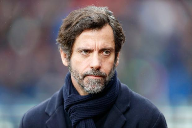Flores rejects offer to manage Stoke class=