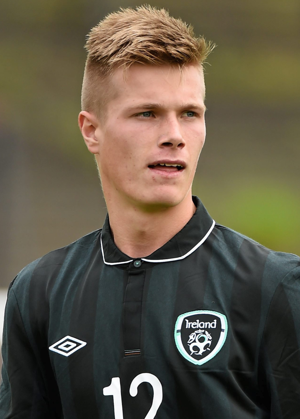 Hoops target Dan to sign for Dundalk - Herald.ie