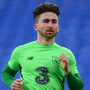 Sean Maguire scored again for Preston at Sunderland on Saturday as he prepares for Friday's friendly with Turkey in Antalya