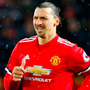 Stateside: Zlatan Ibrahimovic is set to leave Manchester United for a move to LA Galaxy