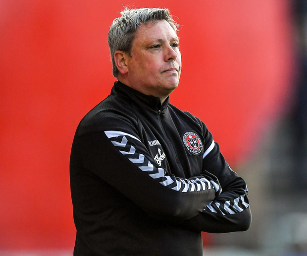 Bohemians manager Keith Long will face a tough clash with Dundalk at Dalymount Park tonight