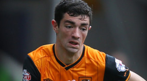 Former Cork City and Hull City player Brian Lenihan has opened up about his battle with depression after quitting the game