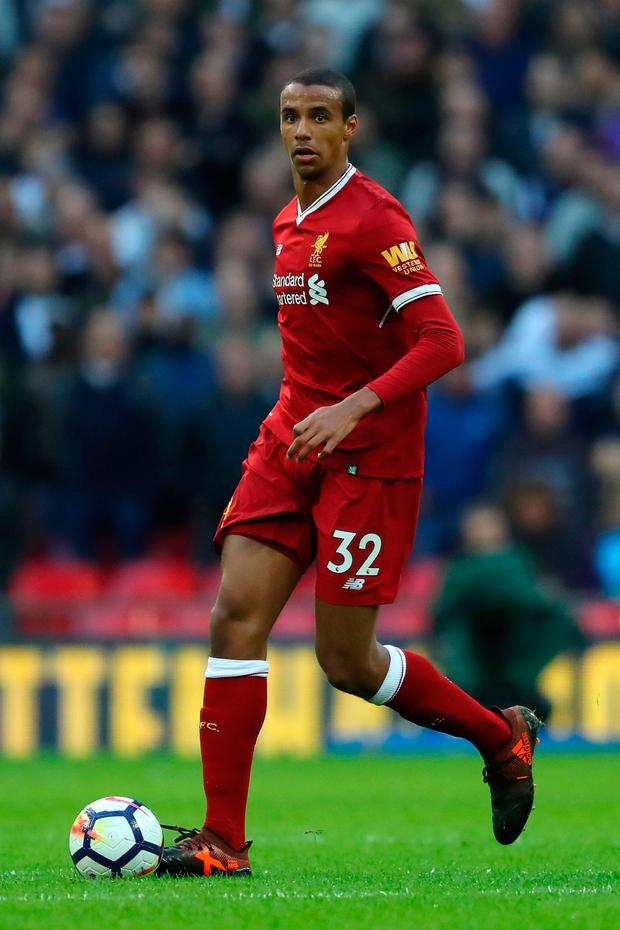 Joe Matip