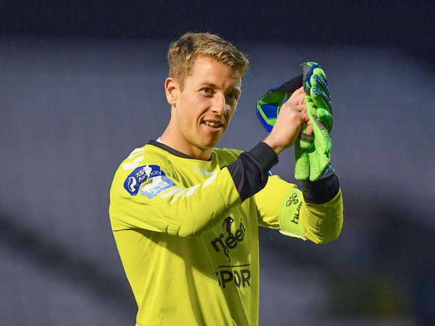 Bohemians goalkeeper has regretfully retired from the game