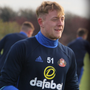 New Bohemians keeper James Talbot is pictured during his Sunderland days