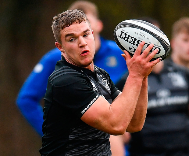 penny to play against scarlets