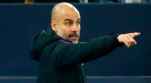 Pep Guardiola has an insatiable appetite for trophies