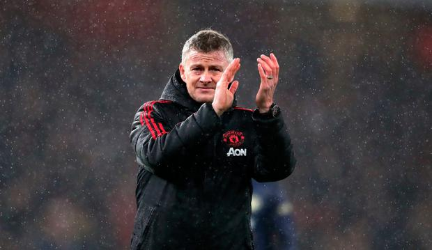 Former Manchester United boss Louis van Gaal has claimed the success of caretaker Ole Gunnar Solskjaer is down to Jose Mourinho