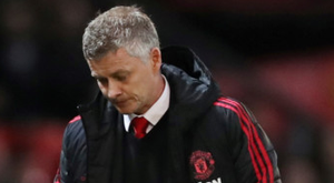 Ole Gunnar Solskjaer faces the first real crisis of his time as Manchester United manager