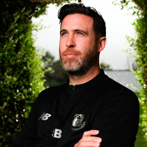 Warning: Stephen Bradley