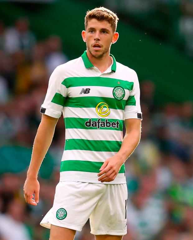Lessons: Ryan Christie
