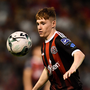 HARD WORKER: Finglas teenager Ross Tierney