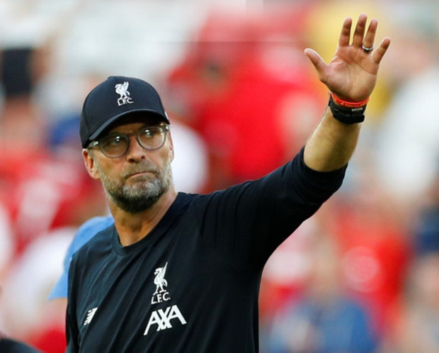 UNDERSTANDABLE: Jurgen Klopp works in a very stressful environment. Pic: Reuters
