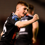 Ross Tierney grabbed an equaliser against Waterford but eneded up on the losing side at Dalymount Park