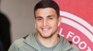 Mohamed Elyounoussi