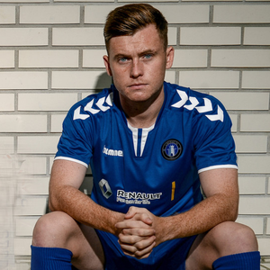 League of Ireland footballer Sean Russell needs to raise funds for career-saving treatment