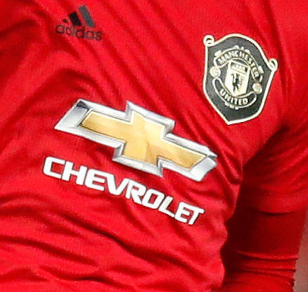Chevrolet could yet extend their agreement with Manchester United
