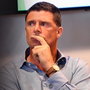Niall Quinn has taken up the newly created role of FAI Interim Deputy CEO