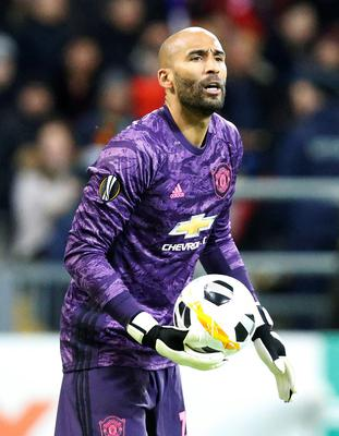 FIRST START: Lee Grant. Pic: Reuters