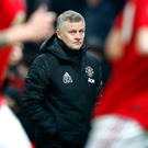 Ole Gunnar Solskjaer will feel that his job could soon come under threat, but getting rid of him as manager won't fix Manchester United