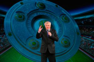 POLITICIAN: Horst Seehofer. Pic: Getty