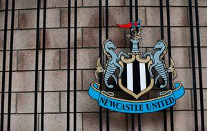 The Magpies are reportedly on the verge of being sold to a Saudi Arabia-backed consortium which involves Crown Prince Mohammed bin Salman for around £300million. Photo: Getty Images