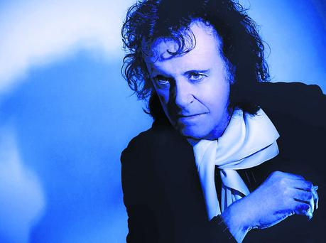 Donovan plays in St John's on June 20.