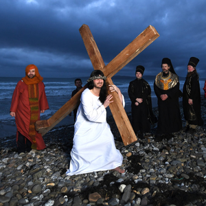 Tralee Musical Society will stage 'Jesus Christ Superstar' from Wednesday 26th - Saturday 29th April