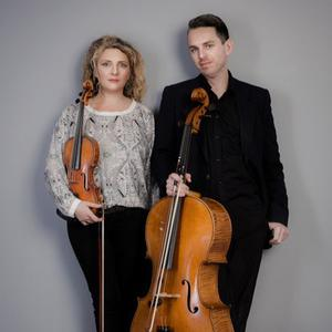Gerald Peregrine and Elizabeth Cooney will play in Listowel.