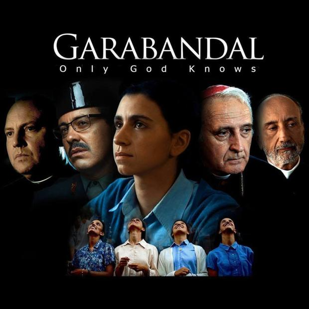 Tralee Omniplex to show the 'Garabandal' film this weekend
