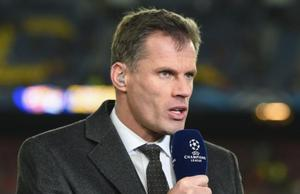 Limor recently secured the first series of Sky Sports pundit and former Liverpool player Jamie Carragher's podcast
