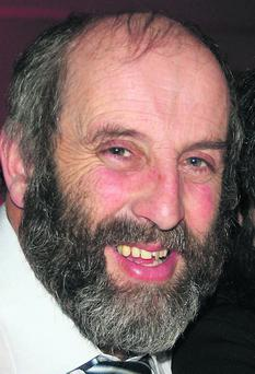 Councillor Danny Healy Rae, who called for drink-driving permits.