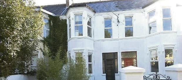 This centrally located house in Oakpark, Tralee, has an asking price of €220,000.