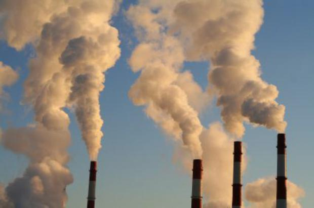 National emissions are unacceptably high - An Taisce