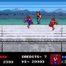 Double Dragon IV isn't a good game by modern standards, and neither is it a conjurer of teary-eyed nostalgia