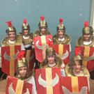 The children of St. Brendan's National School Fenit wowed a packed audience, with their performance of 'The Wriggly Nativity' and 'Straw and Order'. The church was full of song, dance and laughter. Congratulations to all on another fabulous production